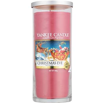 Yankee Candle Christmas Eve vonná svíčka 566 g Décor velká