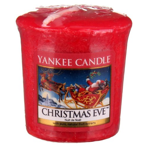 Yankee Candle Christmas Eve Votive Candle 49 g