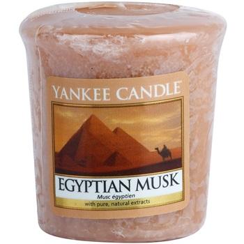 Yankee Candle Egyptian Musk votivní svíčka 49 g