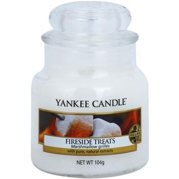 Yankee Candle Fireside Treats vonná svíčka 104 g Classic malá
