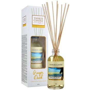 Yankee Candle Ginger Dusk aroma difuzér s náplní 240 ml Classic