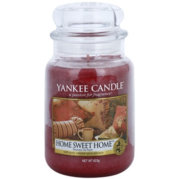 Yankee Candle Home Sweet Home Scented Candle 623 g Classic Large