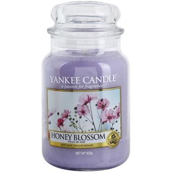 Yankee Candle Honey Blossom vonná svíčka 623 g Classic velká