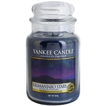 Yankee Candle Kilimanjaro Stars vonná svíčka 623 g Classic velká