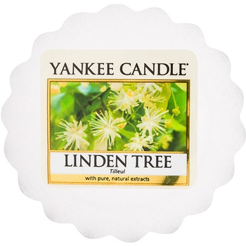 Yankee Candle Linden Tree Wax Melt 22 g