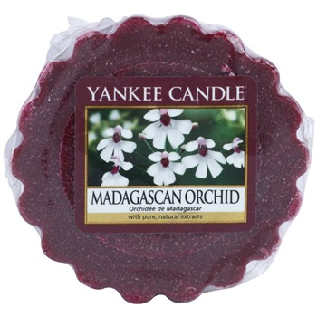 Yankee Candle Madagascan Orchid Wax Melt 22 g