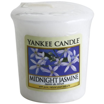 Yankee Candle Midnight Jasmine Votive Candle 49 g