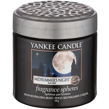 Yankee Candle Midsummers Night vonné perly 170 g