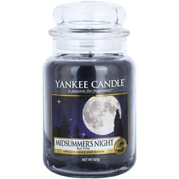 Yankee Candle Midsummers Night vonná svíčka 623 g Classic velká