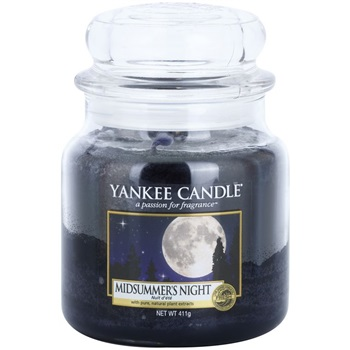 Yankee Candle Midsummers Night Scented Candle 411 g Classic Medium