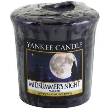 Yankee Candle Midsummers Night Votive Candle 49 g