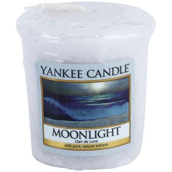 Yankee Candle Moonlight votivní svíčka 49 g