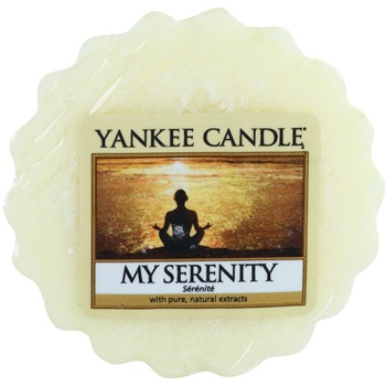 Yankee Candle My Serenity Wax Melt 22 g