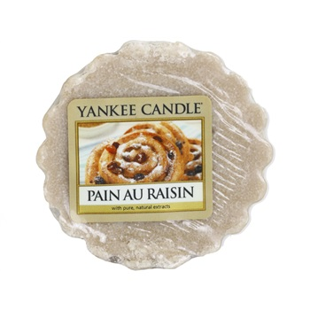 Yankee Candle Pain au Raisin vosk do aromalampy 22 g