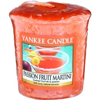 Yankee Candle Passion Fruit Martini votivní svíčka 49 g
