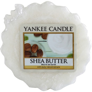 Yankee Candle Shea Butter vosk do aromalampy 22 g