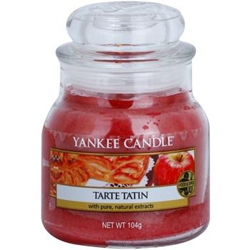 Yankee Candle Tarte Tatin vonná svíčka 104 g Classic malá