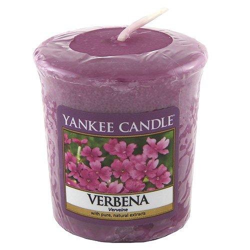 Yankee Candle Verbena votivní svíčka 49 g