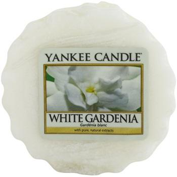 Yankee Candle White Gardenia vosk do aromalampy 22 g