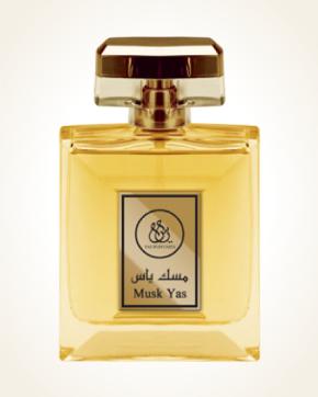 Yas Perfumes Musk Yas Eau de Parfum 100 ml